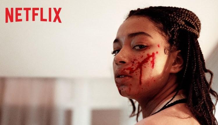 Mortel Saison 1 Série Netflix