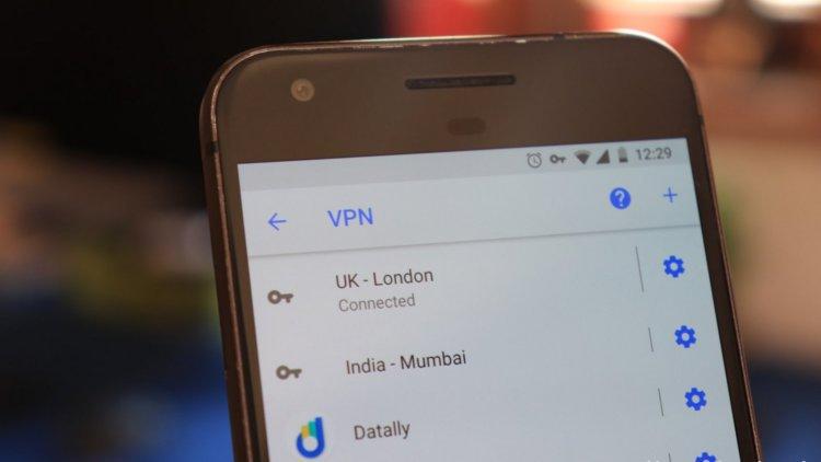 Télécharger Application HOT VPN