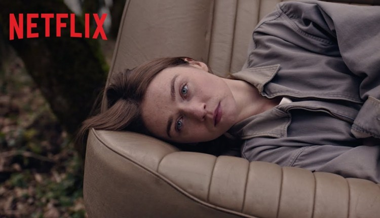 The End of the F***ing World Saison 2 Série Netflix