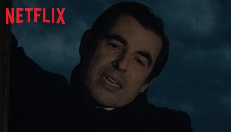 Dracula Saison 1 Série Netflix