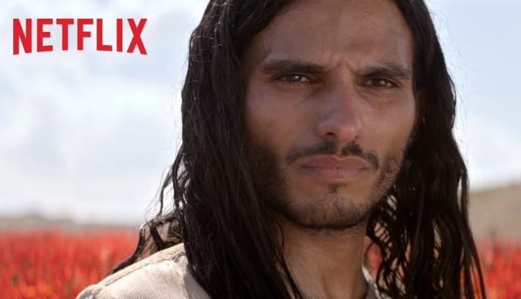 Messiah Saison 1 Série Netflix