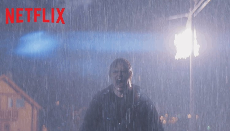 Ragnarök Saison 1 Série Netflix
