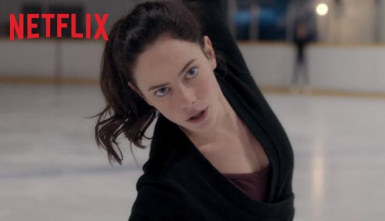 Spinning Out Saison 1 Série Netflix