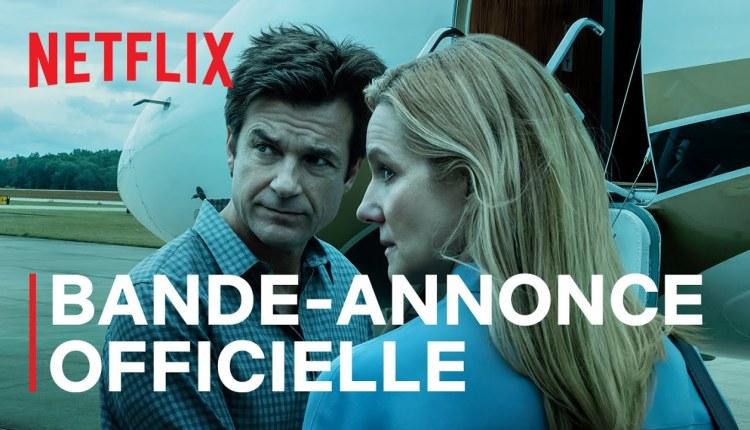 Ozark Saison 3 Série Netflix