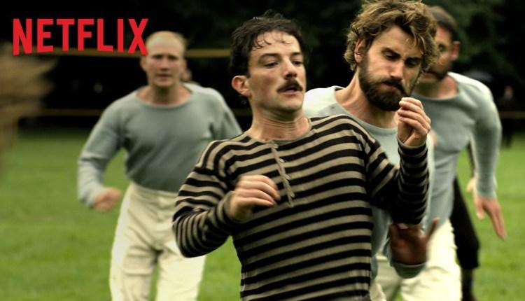 The English Game Saison 1 Série Netflix