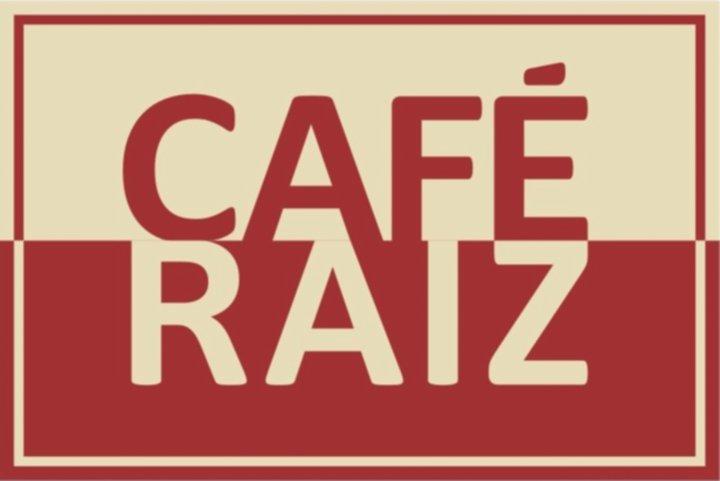 Logo Café Raíz