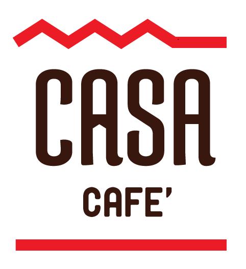 Logo Casa Café