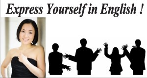 Express Yourself in English!