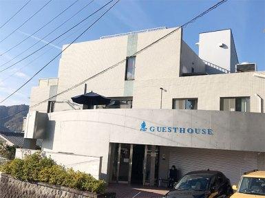 熱海のゲストハウス
