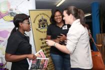 Namibia Tourism Expo 2016