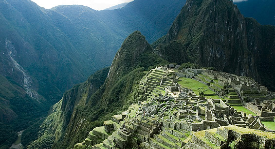 Gorgeous Peru - Largest Chinese population in South America