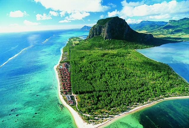 Mauritius holidays are a treat