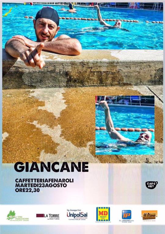 Giancane