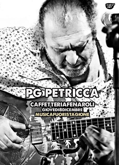 Musica Fuori Stagione – Pg Petricca
