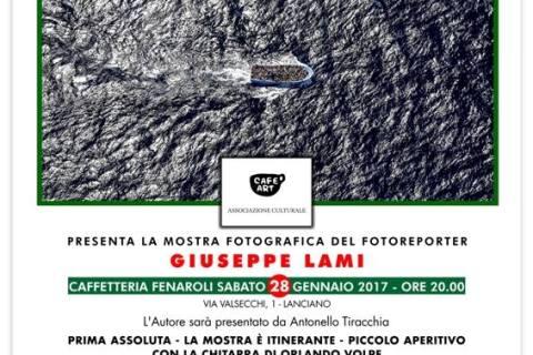 Mostra Fotografica – Giuseppe Lami