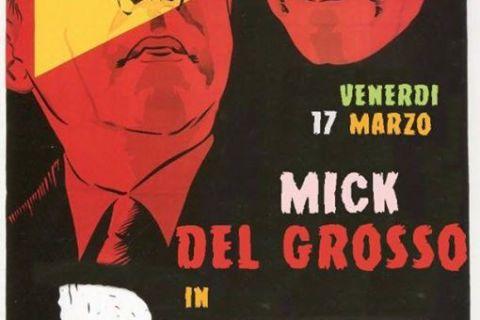 Black Friday – Rock'n'Roll Psycho Soul Garage Rock