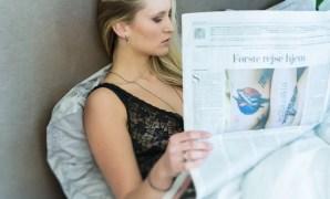 Ciri-Ciri Berita dan Tips Membaca Berita