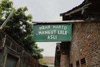 Mangut Lele Mbah Harto