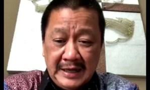 PT Garuda Indonesia Terapkan HEPA Filter dan Jaga Jarak di Era New Normal