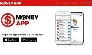 Aplikasi Penghasil Uang Rupiah di Internet
