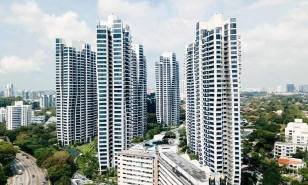 Sewa Apartemen Bulanan di Jakarta