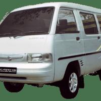 Serba Serbi Suzuki Carry...(1)