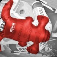 Inilah Cara Kerja Wearpack untuk pembalap  Motogp !!!!