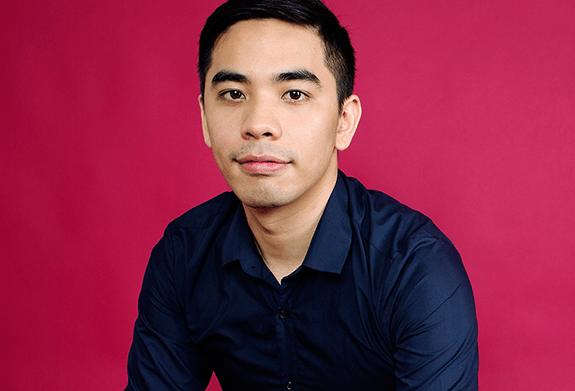 Chân dung 8 gương mặt trẻ nổi bật nhất start-up Việt - Ảnh 5.