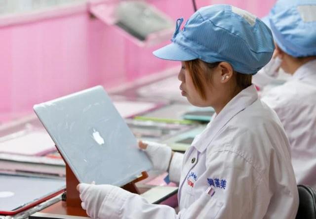 """[Những bậc thầy Chuỗi cung ứng] Đẳng cấp của Apple: Tồn kho bằng 0, thu mua """"chặn đầu"""" đối thủ, ép các nhà cung cấp đấu đá lẫn nhau - Ảnh 7."""