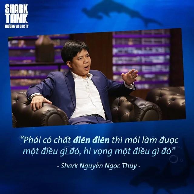 Shark Tank Việt Nam và loạt câu nói truyền cảm hứng cho bạn trẻ đang muốn khởi nghiệp - Ảnh 15.
