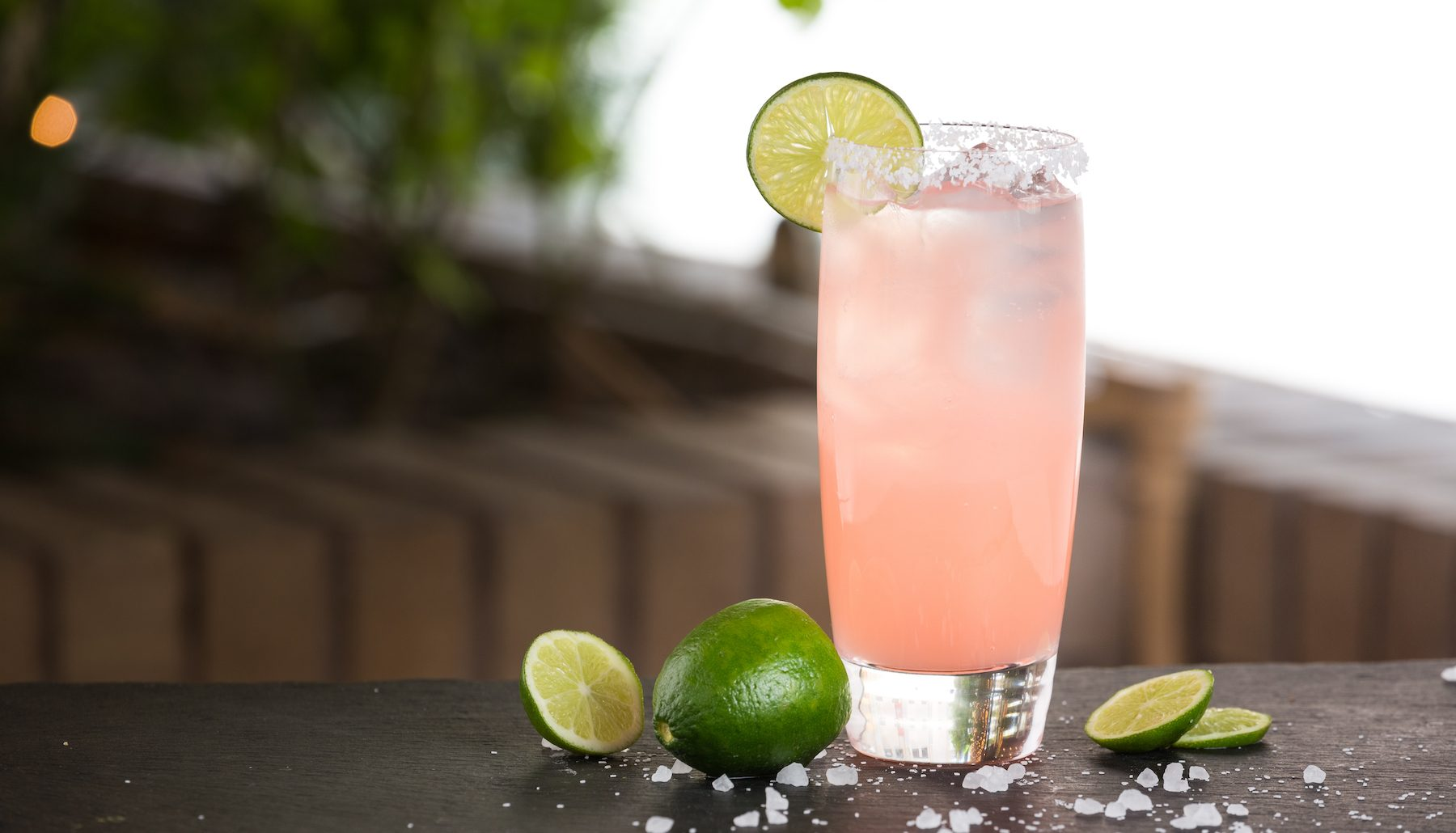 Paloma - A Tequila cocktail