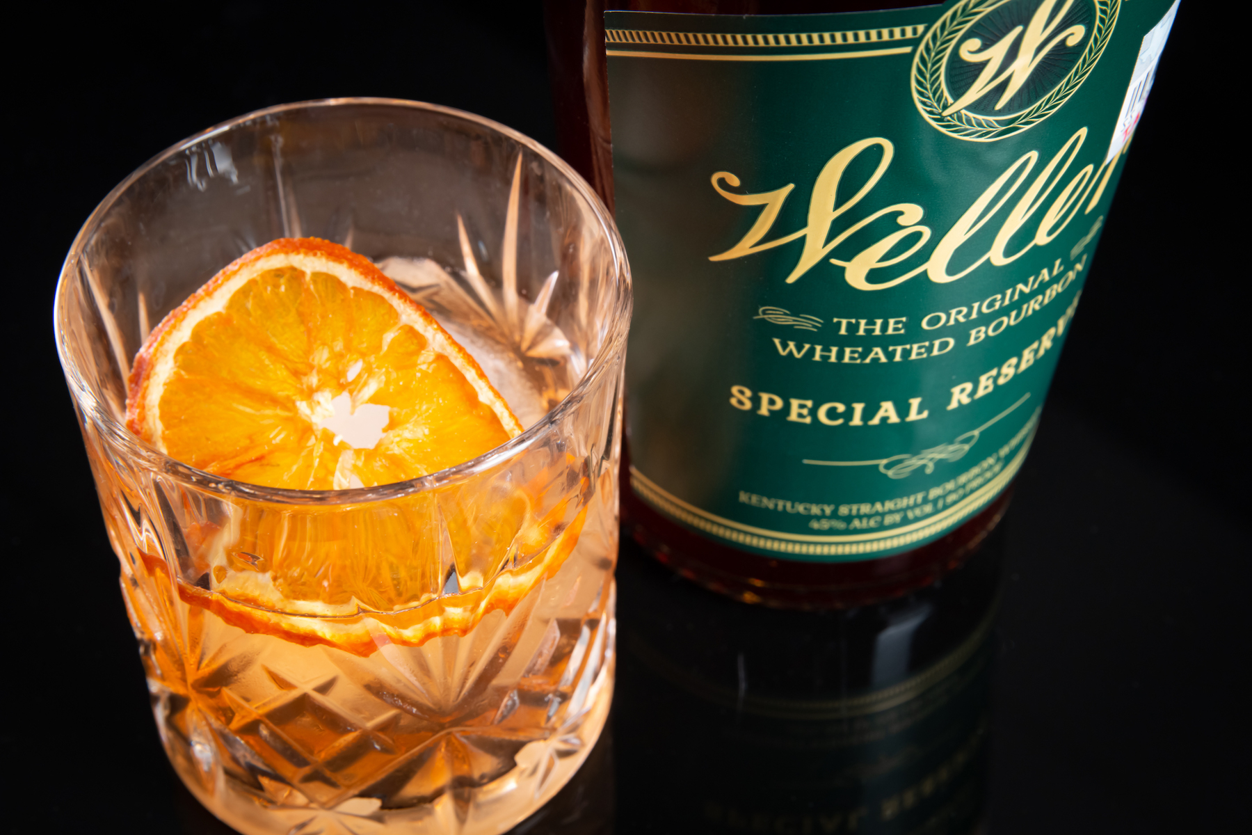 weller 12 year old fashion drink