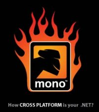 Mono e .NET