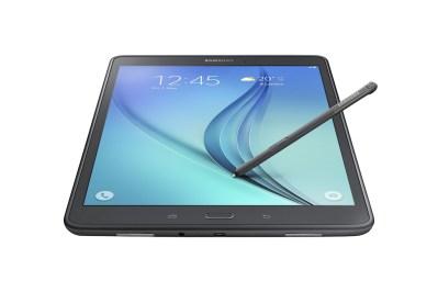 Samsung Galaxy Tab A e Galaxy Tab E