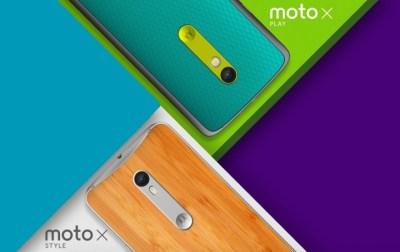 Moto X Play e Moto X Style: qual o melhor para você?