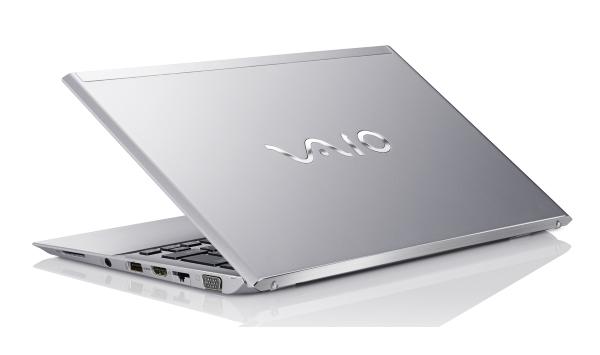 VAIO Pro 13G-tampa
