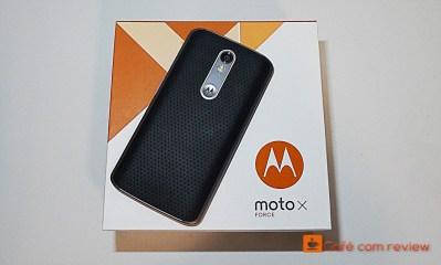 Moto X Force – tela à prova de quedas e bateria que dura muito