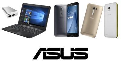Zenfone 2 e mais produtos da Asus estão em promoção