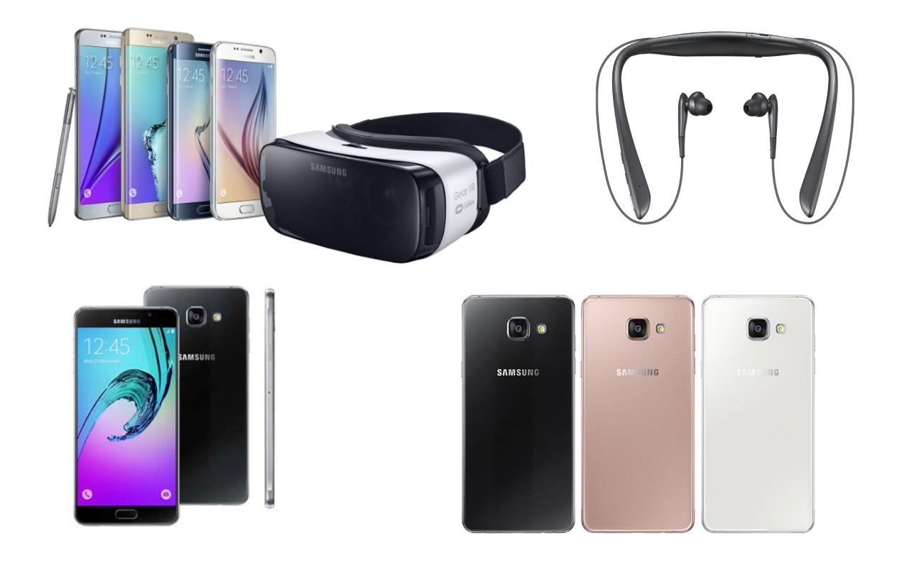 Samsung entra em promoção para o dia dos namorados