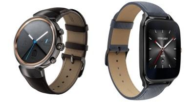 Asus traz dois modelos de relógio inteligente para o Brasil