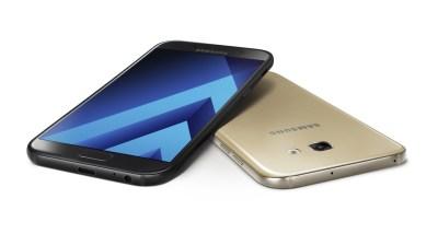 Samsung Galaxy A 2017 chega ao Brasil em duas versões