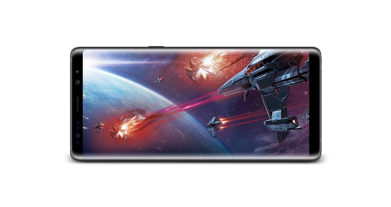 Galaxy Note 8 – um aparelho muito esperado