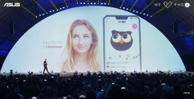 Zenfone 5 tem design idêntico ao iPhone X