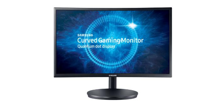 Monitor de vídeo Samsung