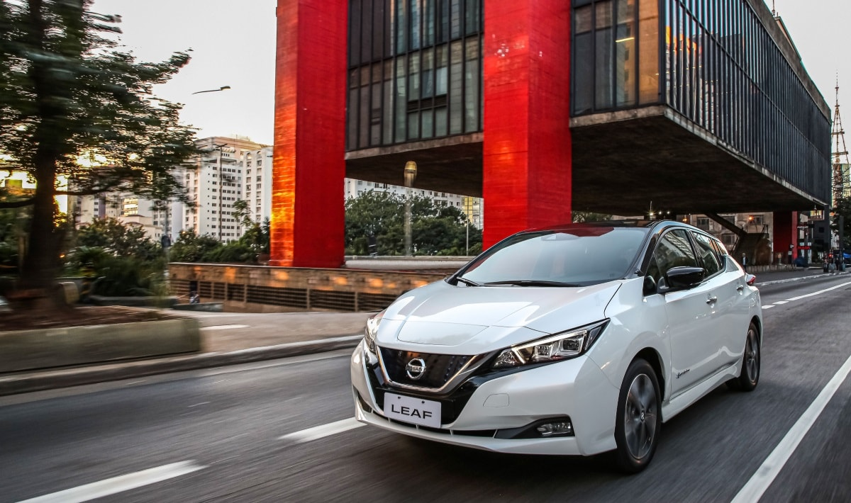 Nissan Leaf: saiba tudo sobre a nova versão desse carro 100% elétrico