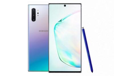 Samsung Galaxy Note 10 e Galaxy Note 10+: saiba tudo sobre os novos smartphones da marca