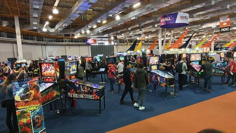 BGS 2019 – Os principais destaques da maior feira de games da América Latina