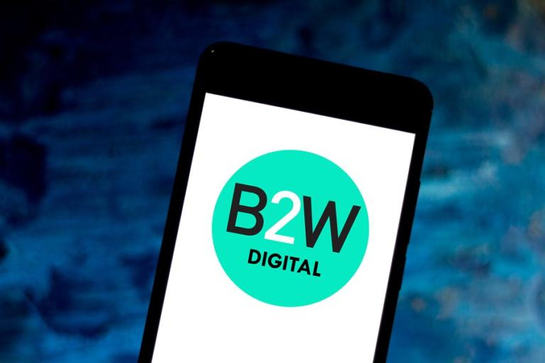 B2W usa inteligência artificial para atender clientes