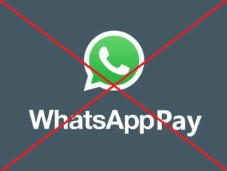 WhatsApp Pay suspenso pelo BC