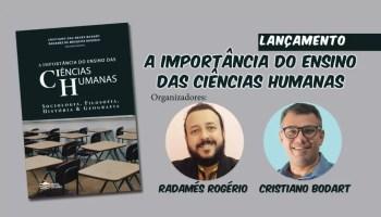 A importância do ensino das Ciências Humanas